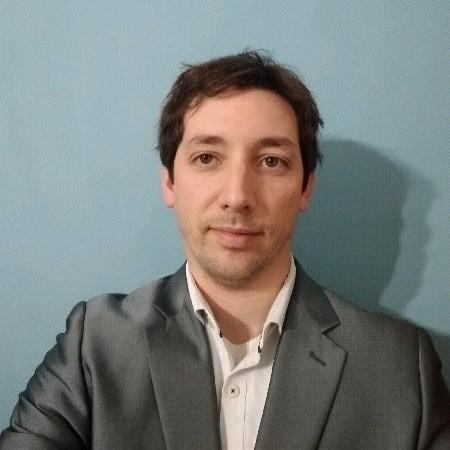 Lucio Hernan Diaz.  Sr. WFM Specialist, en Despegar